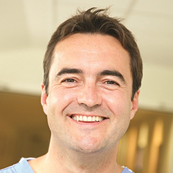 Andrew Skyrme Consultant Orthopaedic Surgeon